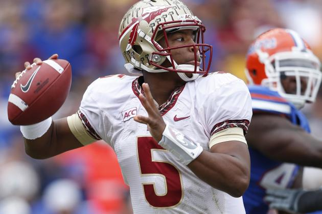 Jameis Winston Story a Difficult One for Sports Media to Cover