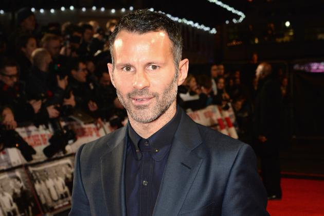 Fan's Ryan Giggs and Manchester United Tattoo Takes over His Whole Back