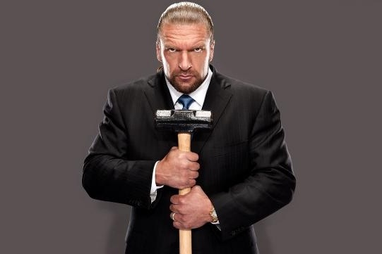 The Boss: Triple H, Vince McMahon and the Evolution of WWE's Authority