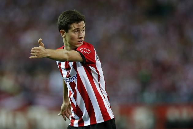 Manchester United Transfer Rumours: Ander Herrera Not Worth His Price Tag