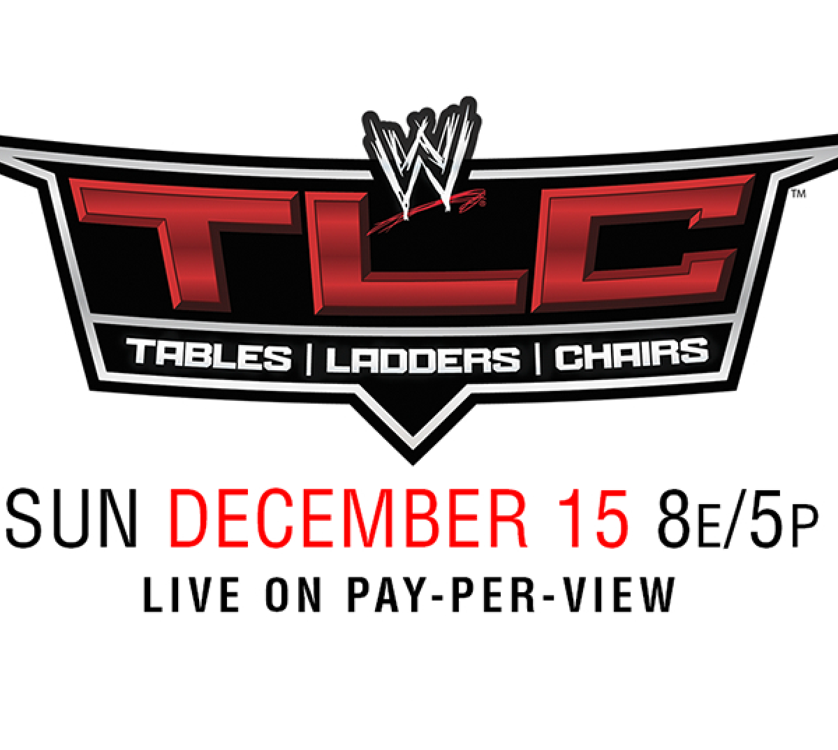 Wwe tables ladders and chairs 2013 poster - Wwe Tlc 2013 Card Full Predictions And Winners For Each Match Bleacher Report