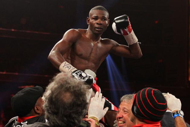 Being the Best Boxer in the World Not Enough to Make Guillermo Rigondeaux a Star