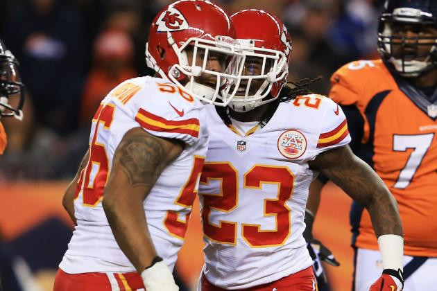 Despite Rough Few Weeks, Chiefs Confident in Their Defense