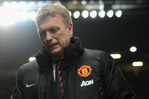 David Moyes Confirms Plan to Spend, Shinji Kagawa Doubtful for Manchester United