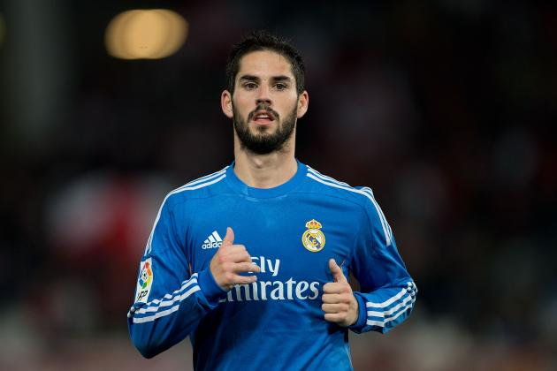 Olimpic De Xativa vs. Real Madrid: Date, Time, Live Stream, TV Info and Preview