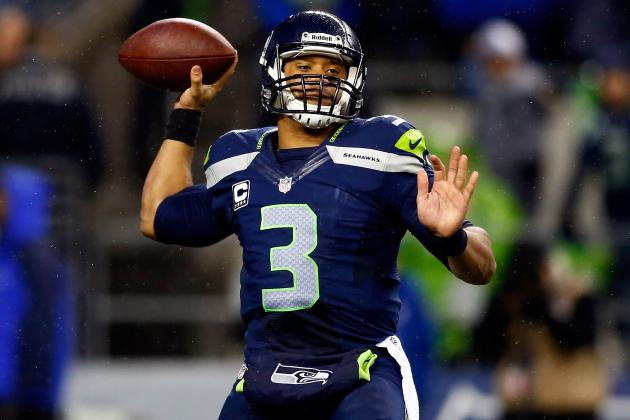 NFL Playoff Picture 2013: Breaking Down NFC and AFC Outlooks for Week 14