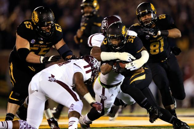Texas A&M Football: What the Aggies Can Learn from Missouri's Defense