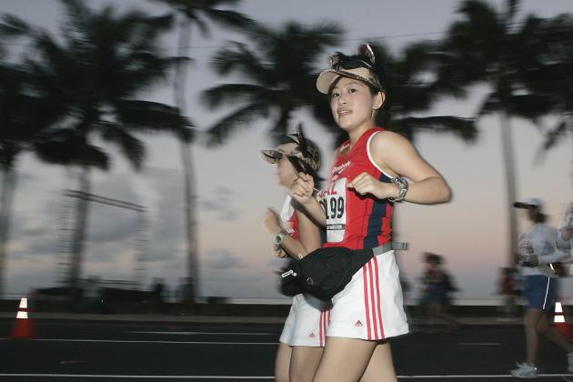 Honolulu Marathon 2013: Route, Start Time, Date and TV Info