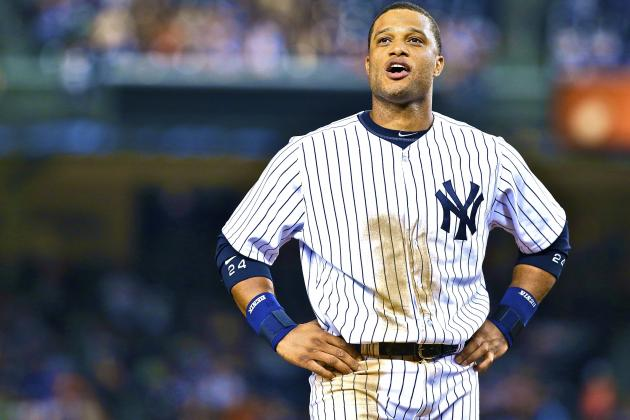 Robinson Cano Signs 10-Year Deal with Seattle Mariners