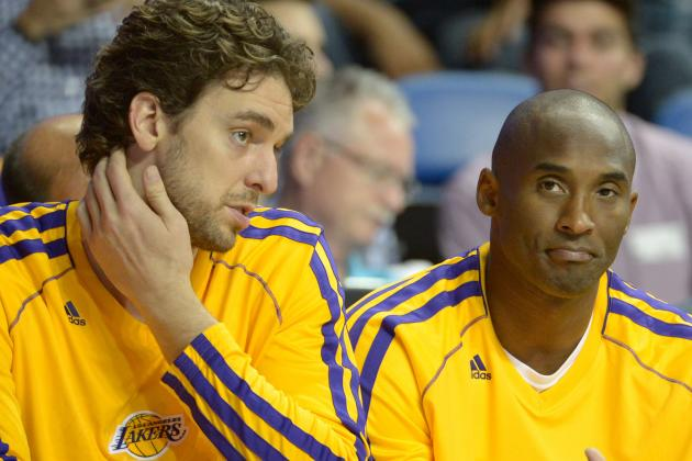 Debate: Who Benefits Most from Kobe's Return?
