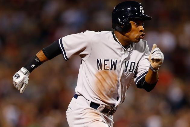 Debate: Does Granderson Make the Mets a Playoff Team?