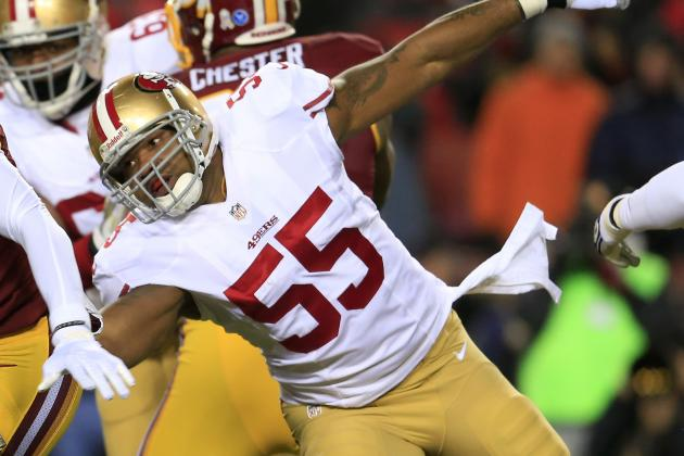 Angry 49ers defense is making a point