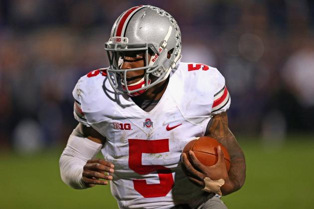 Big Ten Championship 2013: Key Matchups for Ohio State vs. Michigan State