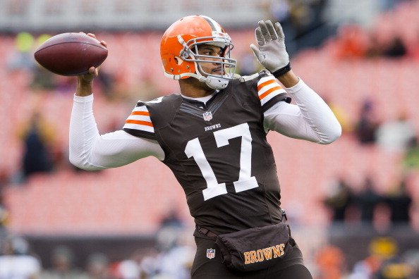 Josh Gordon and Jordan Cameron's Week 14 Fantasy Outlook with Jason Campbell