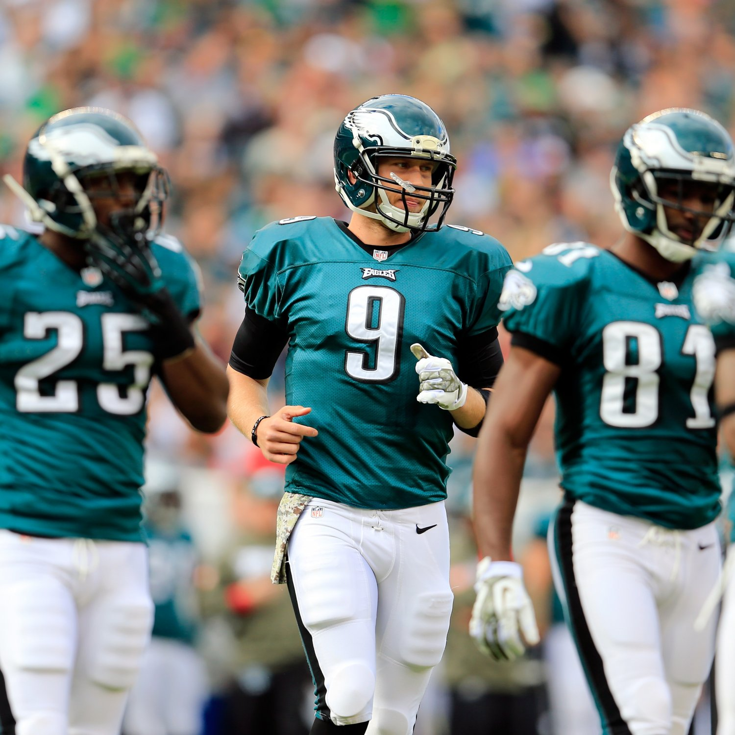 Why Nick Foles And The Philadelphia Eagles Will Ice The