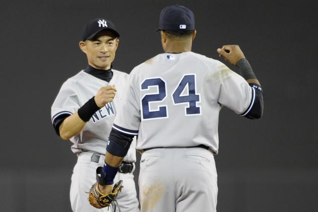 Were Yankees Smart to Draw Line in Sand with Robinson Cano Negotiations?