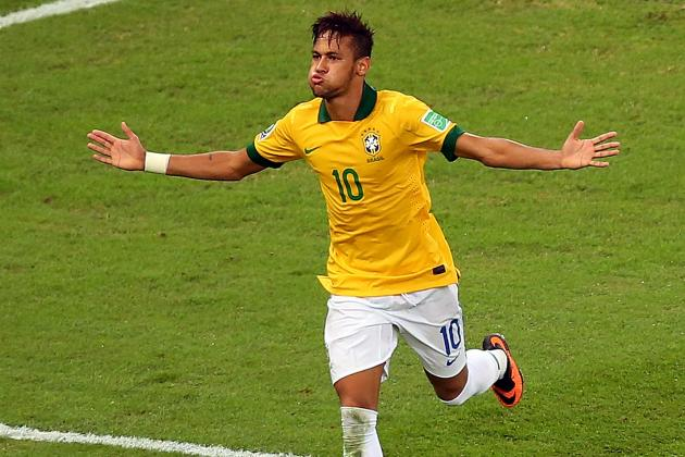 Brazil vs. Croatia: Bold Predictions for the Opening Match of World Cup 2014