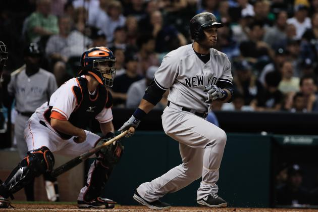 Yankees' Top Options, Potential 2014 Lineup After Losing Robinson Cano
