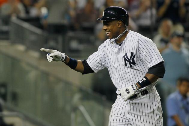Next Steps for New York Mets After Landing Free Agent Curtis Granderson