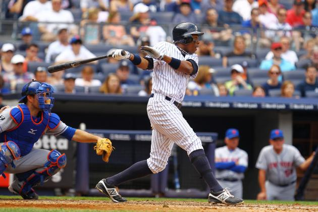 Twitter Reaction to Mets' Signing of Curtis Granderson