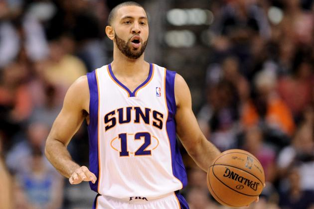 LA Lakers Should Gamble on Kendall Marshall