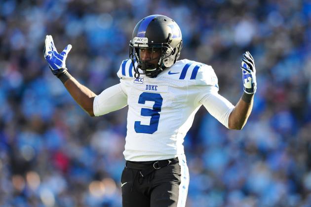 ACC Championship Game 2013: Keys for Duke to Put Florida State on Upset Alert
