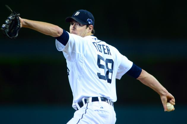Prospect Experts Weigh in on Fister Trade