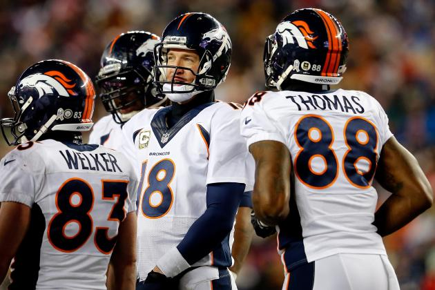 Denver Broncos: Team Flying Under the Radar Is a Good Thing