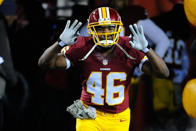 Kansas City Chiefs vs. Washington Redskins: Preview and Prediction
