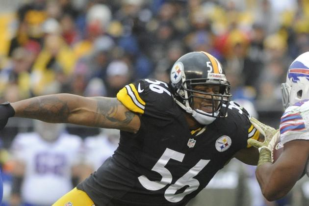Woodley, Bell Appear Good to Go