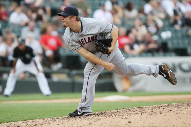 Albers Could Be Next Bullpen Defection for Cleveland Indians