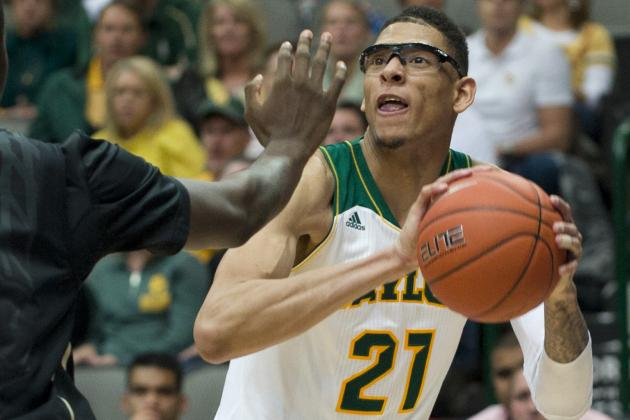 Baylor's Isaiah Austin Runs His Mouth About Kentucky