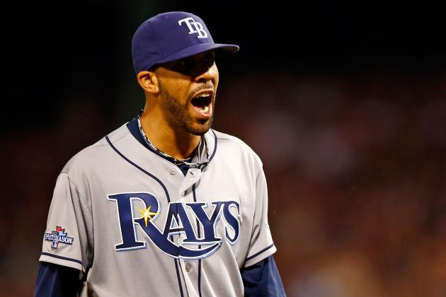 Why David Price Will Be the Biggest Prize of the 2013 Winter Meetings