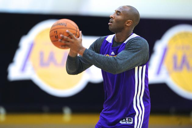 Kobe Bryant Return: Updates on Lakers Star's Recovery from Achilles Surgery