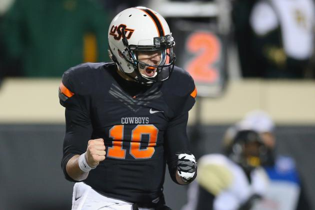 Oklahoma vs. Oklahoma State: Previewing the Battle of Bedlam