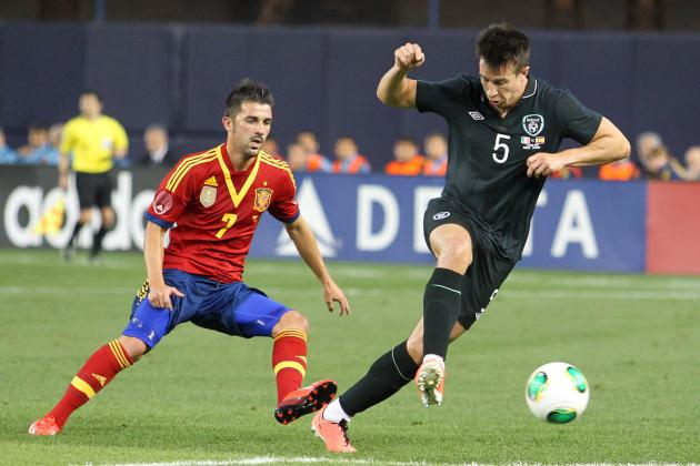 Spain vs. Netherlands: Keys to the 2010 World Cup Final Rematch
