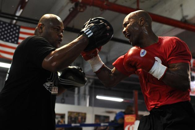 Zab Judah vs. Paulie Malignaggi: Fight Time, Date, Analysis, TV Info and More