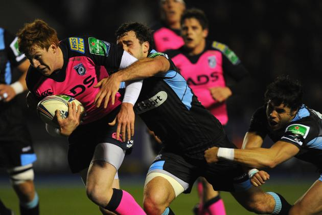 Heineken Cup 2013: Key Weekend Fixtures and Recap of Friday Results