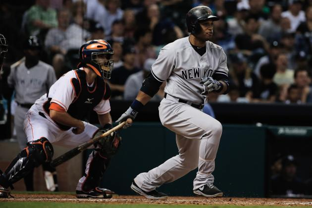 Yankees Rumors: Candidates Who May Land in New York After Loss of Cano