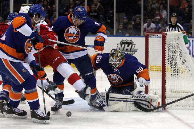 What Is Wrong with the New York Islanders? Can It Be Fixed?
