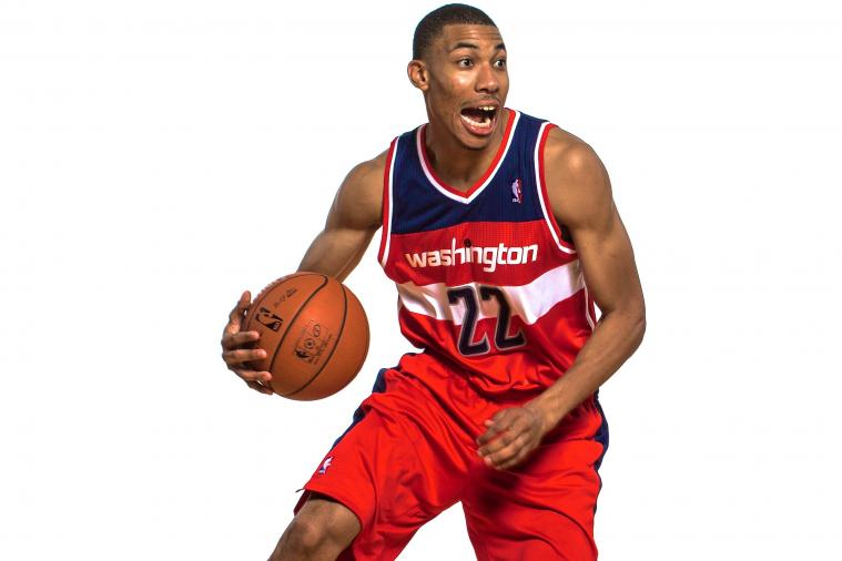 Breaking Down What to Expect from Washington Wizards Rookie Otto Porter