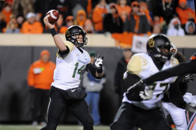 Texas vs Baylor: Most Notable Storyline for Both Sides Heading into Top 25 Clash