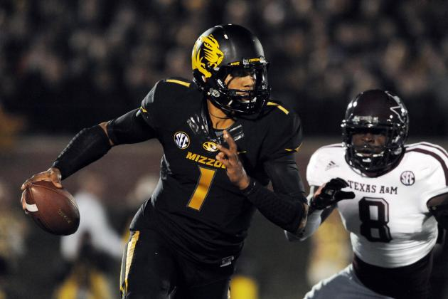 Missouri vs. Auburn: Keys to Winning the 2013 SEC Championship for Each Team