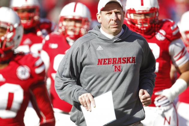 Did Move to Big Ten Doom State of Nebraska Football, or Is It Just Bo Pelini?