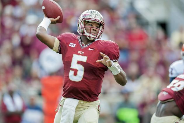 ACC Championship 2013: Top Stars to Watch For in Duke vs. Florida State