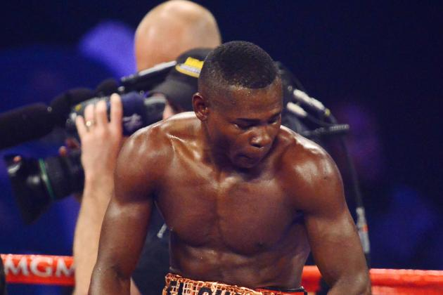 Guillermo Rigondeaux vs. Joseph Agbeko: Fight Time, Date, TV Info and More