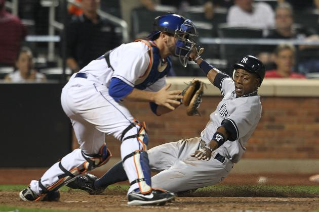 Signing Curtis Granderson Is a Mistake Unless the New York Mets Stay Aggressive