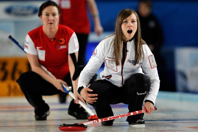 Canada Olympic Trials 2014 Curling: Preview for Saturday's Crucial Matchups