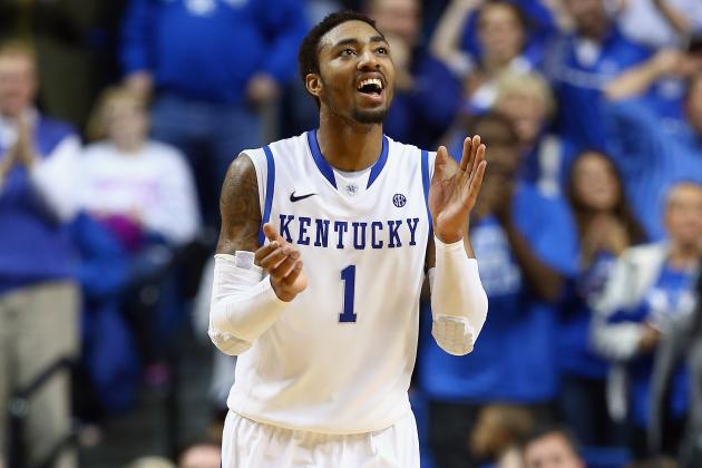 Kentucky Basketball: Key Questions for Wildcats in Matchup Against Baylor