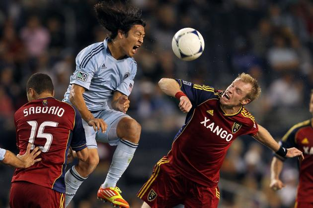 MLS Cup 2013: Keys to Final Match for Sporting and Royals